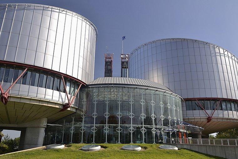 procédure devant la Cour européenne