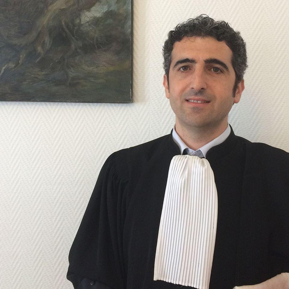avocat Umit Kilinç